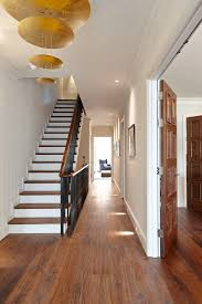baseboard lighting kitchen contemporary with ceiling lighting