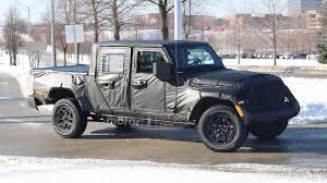 100 4 Door Jeep Truck 2019 Jeep Door Truck Auto Gear