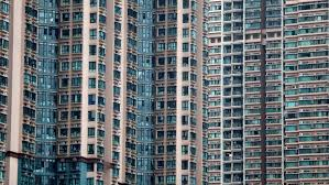 100 Hong Kong Condominium S Highflying Home Market Shows Signs Of Topping Out