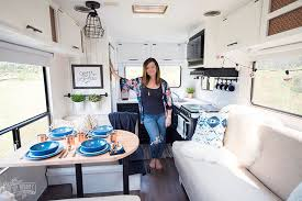 Our DIY Camper Renovated RV Tour