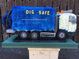 Dig Safe Truck 2