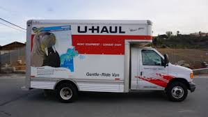 100 U Haul Trucks For Rent 7 Features Of Haul Al That Make WEBTRCK
