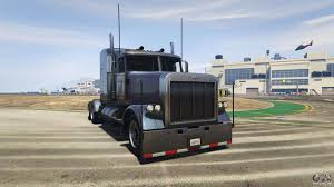 100 Phantom Truck GTA 5 Jobuilt Screenshots Features And Description Of The