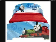 Thomas The Tank Engine Toddler Bed by Thomas The Tank Engine Bed Ebay