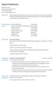 Sales Resume Sample | Resume.com 10 Objective On A Resume Samples Payment Format Objective Stenceor Resume Examples Career Objectives All Administrative Assistant Pdf Best Of Dental For Customer Service Sample Statement Tutlin Stech Mla Format For Rumes On 30 Good Aforanythingcom Of Objectives In Customer Service 78 Position 47 Samples Beautiful 50germe