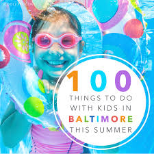 Fells Point Halloween Festival 2015 by 100 Things To Do With Kids In Baltimore This Summer Cool Progeny