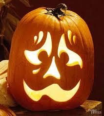 Walking Dead Pumpkin Stencils Free Printable by Best 25 Halloween Pumpkin Carvings Ideas On Pinterest Pumkin