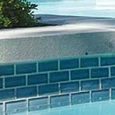 6x6 Glass Pool Tile by Classic Pool Tile U0026 Stone