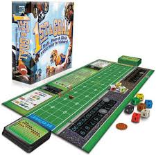 The Best Football Themed Board Games Ever Published