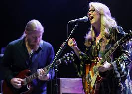 Tedeschi Trucks Band Entertains At CMAC | Lifestyle | Fltimes.com