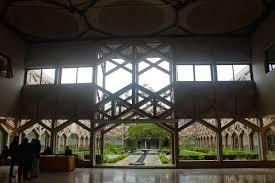 100 Frederico Valsassina Centro Ismaili Raj Rewal Arquitectos
