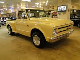 New 1967 Chevrolet C-10 Pick Up | Glen Burnie MD, Baltimore | R0284 Hand Picked The Top Slamd Trucks From Sema 2014 Mag 2016 Ecoboost Brown Bomber Chevy Truck Pictures Recluse Keg Medias 2015 Silverado Hd3500 Dually Liftd Heath Pinters Rescued Custom Classic 1950 3100 For The Tenhola Finland July 22 Volvo Fh Semi Tank Truck Bentley Yellow And Brown Interior Imports Pinterest New Kodiak Pics Diesel Forum Thedieselstopcom Low Cost Landscape Supplies Dump Services Coolest Of Show Seasonso Far Hot Rod