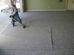 Behr Garage Floor Coating Vs Rustoleum by Home Design Clubmona Charming Garage Floor Coatings Incredible