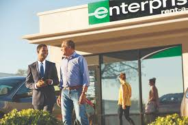 Car Rental Springfield Stanford Ave. | Enterprise Rent-A-Car