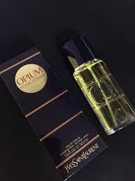opium pour homme eau de parfum by yves laurent 1995