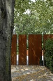 Decorative Sheet Metal Banding by Best 10 Metal Fence Panels Ideas On Pinterest Metal Fence Gates