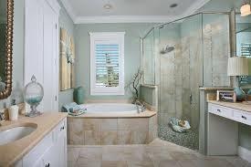 beach theme bathrooms home interior design ideas