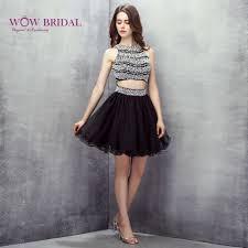 online get cheap junior high graduation dresses aliexpress com