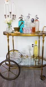 Best 25+ Vintage Bar Carts Ideas On Pinterest | Vintage Drinks ... This Trolystyle Cart On Brassaccented Casters Is Great As A Fniture Charming Big Lots Kitchen Chairs Cart Review Brown And Tristan Bar Pottery Barn Au Highquality 3d Models For Interior Design Ingreendecor Best 25 Farmhouse Bar Carts Ideas Pinterest Window Coffee Portable Home Have You Seen The New Ken Fulk Stuff At Carrie D Sonoma For Versatile Placement In Your Room Midcentury West Elm 54 Best Bars Carts Images The Jungalow Instagram We Love Good