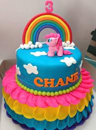 My little pony cake Tortas pasteles Pinterest