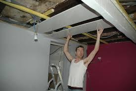 faux plafond suspendu leroy merlin amazing plafond suspendu dalle