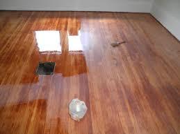 Applying Polyurethane To Hardwood Floors Without Sanding by Can You Refinish Hardwood Floors Titandish Decoration