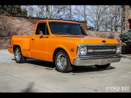 100 1970 Truck Chevrolet C10 For Sale 2173267 Hemmings Motor News