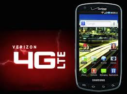 Verizon 3G is in the past only 4G LTE smartphones from now on