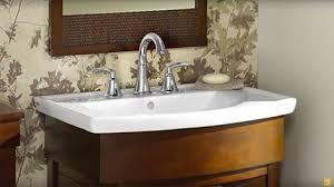 Aquasource Pedestal Sink Manual by Bathroom Sinks Find Your New American Standard Drop In Wall