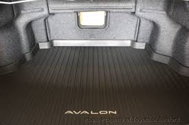 Toyota Avalon Floor Mats Replacement by 2018 New Toyota Avalon Xle At Toyota Of Bedford Serving Cleveland