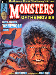 Wolf Classic Cabinets Pdf by Fantastic Monsters Of The Films Magazine Pdf Google Search