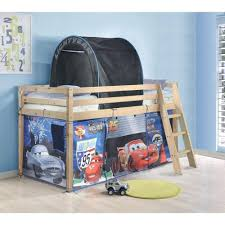 Bedding Design ~ Fire Truck Bunk Tent Image Of Boy Full Size Beds ...