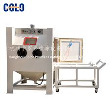 Central Pneumatic Blast Cabinet Manual by Heavy Duty Sandblasting Machine Heavy Duty Sandblasting Machine