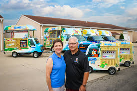 These Franchisees Are On Fire, Not Ice, When It Comes To ... Kona Ice Truck Stock Photo 309891690 Alamy Breaking Into The Snow Cone Business Local Cumberlinkcom Cajun Sisters Pinterest Island Flavor Of Sw Clovis Serves Up Shaved Ice At Local Allentown Area Getting Its Own Knersville Food Trucks In Nc A Fathers Bad Experience Cream Led Him To Start One Shaved In Austin Tx Hanfordsentinelcom Town Talk Sign Warmer Weather Is On Way Chain