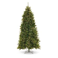 Pre Lit Christmas Tree Canada by Northwoods Pine 7 5 U2032 Pre Lit Artificial Christmas Tree Clear