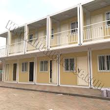 104 Pre Built Container Homes China Fab Manufacturers Suppliers Customized Fab K Home