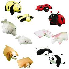 Six Pet Pillows Delivered for ly $39 98