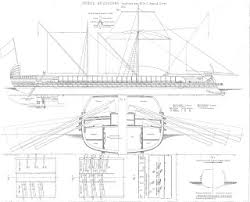 the model shipwright even more oar powered free ship plans