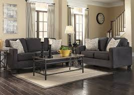 charcoal grey living room furniture modern house
