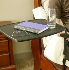 Stander Bed Rail by Independence Bed Table Bed Rail From Stander U2013 Ease Living