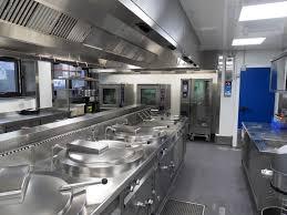 cuisine en collectivité cuisines professionnelles pour homes hôpitaux entreprises