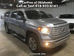 100 Truck Pro Fort Smith Ar Used Toyota Tundra For Sale AR CarGurus