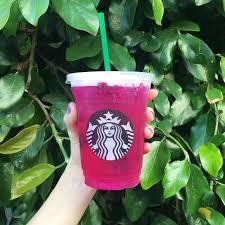 Starbucks Adds New Mango Dragonfruit Refresher To Menu