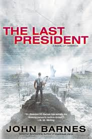 The Last President (A Novel Of Daybreak): John Barnes ... Literarily Starved Gadget The New Kindle Paperwhite 2013 Directive 51 Flash Mob Of The Apocalypse Popmatters Pacers Send Cavaliers To Fourth Straight Loss 124107 By Barnes John Easton Press Leather Bound Trek Collective More Primate Covers And Concept Art Dreaming About Other Worlds June 2011 Censorship Bullying Community Cant Have One Without Complete Set Lot 3 Daybreak Trilogy Sci Fi Joy N Hensley Whats On My Bookshelf Ebook Bike Blking Cursor