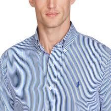 classic fit cotton shirt classic fit casual shirts ralphlauren com