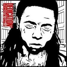 No Ceiling Lil Wayne 2 by Lil Wayne Dedication 2