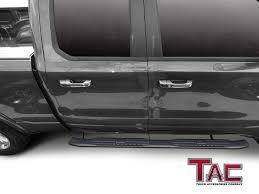 Amazon.com: TAC Side Steps Running Boards For 2019 Dodge Ram 1500 ...