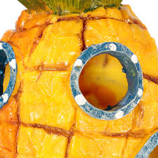 Spongebob Aquarium Decorations Canada by Aquarium Fist Tank Pineapple House Home Aquarium Ornament