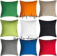 Pottery Barn Decorative Pillows Ebay by Ikea Pillow Ebay