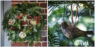 10 Rustic Christmas Decoration Ideas